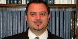 Sam S. Garbia, Partner
